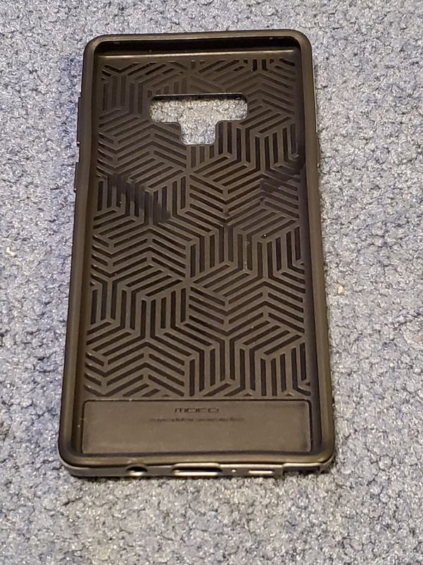 Note 9 Case