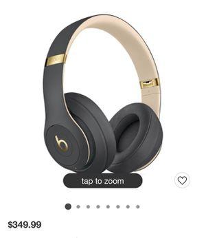 Brand new Beats Studio 3 Headphones for Sale in Los Angeles, CA