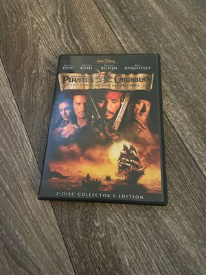 Pirates of the Caribbean: The Curse of the Black Pearl for Sale in Marietta, GA