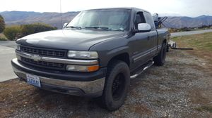 2000 chevy Silverado for Sale in Wenatchee, WA