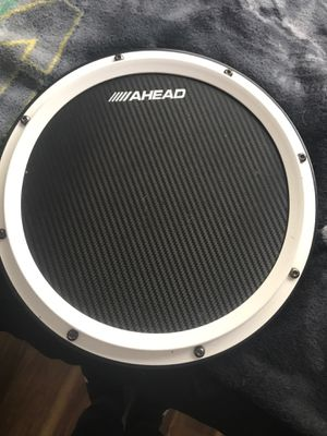 Ahead Snare Pad for Sale in Knoxville, TN