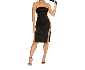 Black chain dress for Sale in Kissimmee, FL