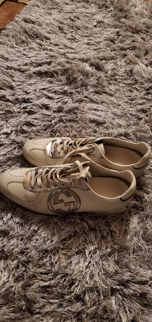 Authentic Gucci shoes for Sale in MONTGOMRY VLG, MD
