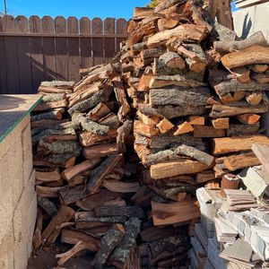 Red Oak For barbecue 130 truckload for Sale in Santa Maria, CA