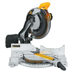 "New Dewalt 12"" compound miter saw NEW for Sale in Herndon, VA"