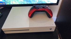 Xbox One 1TB W/ Volcano Controller for Sale in Rockville, MD
