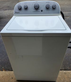 Whirlpool topload washer for Sale in Englishtown, NJ