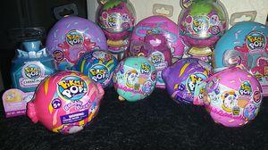 Pikmi Pops Bundle for Sale in Fresno, CA