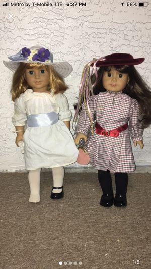 American Girl dolls for Sale in Sarasota, FL