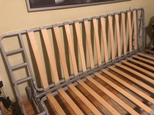 Ikea Sofa Bed Frame for Sale in Providence, RI