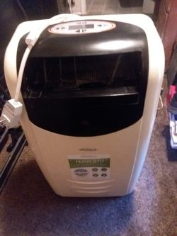 soleus air 14 000 btu portable air conditioner with/heater for Sale in Orangeburg,  SC