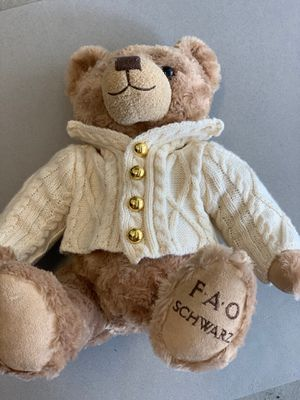 Teddy bear, plush toy, bear, kids toy , toy for Sale in Irvine, CA