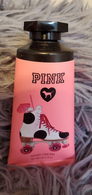 Brand New Victoria's Secret Pink VS Hand Lotion Cream $3.00 for Sale in Gardena, CA