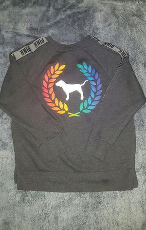 Victoria Secret PINK sweatshirt for Sale in Tempe, AZ