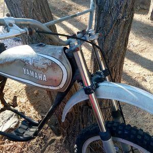 1973 Yamaha Mx250 Roller for Sale in Crestline, CA
