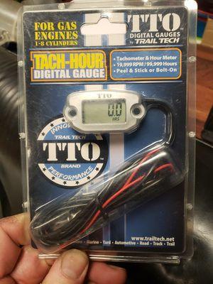 Dirt Bike Hour Meter for Sale in Lynnwood, WA