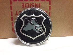 K9 Wheels Black Chrome Center Cap (Qty: 1) Used Rim Middle Cover #C-001-1 for Sale in Phoenix, AZ