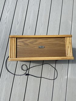 Crosley Wooden CR47 Record Player  for Sale in Friendly, MD