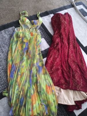 Medium and xlarge both 9$ for Sale in CRYSTAL CITY, CA