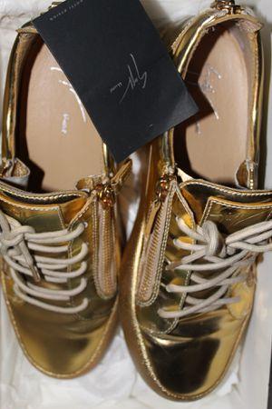 Giuseppe Zannotti Mens Shoe for Sale for sale  Miramar, FL
