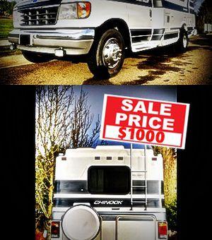 ExcellentCondition:1997 Camper Van Chinook Concourse for Sale in Pomona, CA