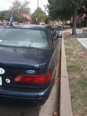 1993 Ford Taurus GL 3. 0 ltr for Sale in Washington, DC
