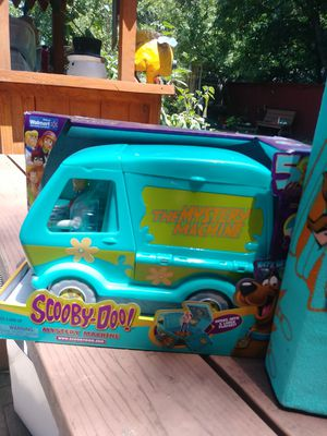 Scooby-Doo for Sale in Fort Worth, TX