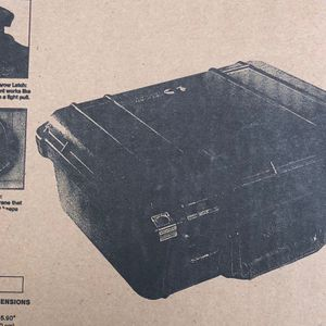 Pelican Case for Sale in Snohomish, WA