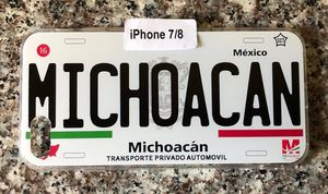 Michoacan 3D cases for Sale in Ontario, CA