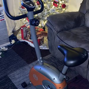 Exercise Bike for Sale in Bartlett, IL