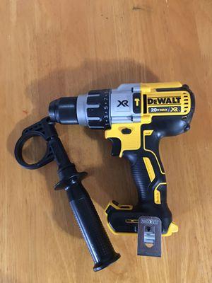 Dewalt drill Xr 20v for Sale in Clarksburg, CA