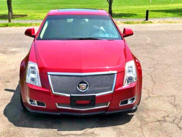 Keyless Entry'09 Cadillac
