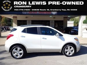 2015 Buick Encore for Sale in Cranberry Township, PA