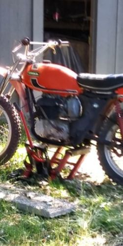 71' Ossa. 250cc. for Sale in Shelton,  WA