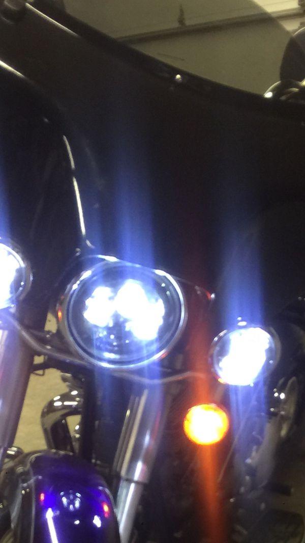 2003 Yamaha 1600 Roadstar
