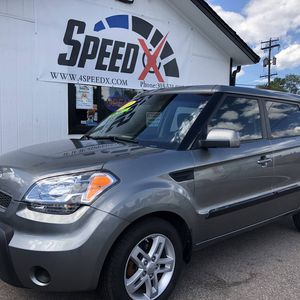 2011 Kia Soul for Sale in Denver, CO