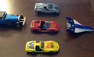 Old toy car collection for Sale in Reedley, CA