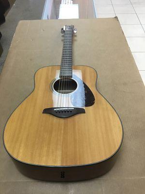 Yamaha fg700s acoustic guitar for Sale in Plantation, FL