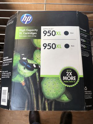 HP 950xl for Sale in Carson, CA