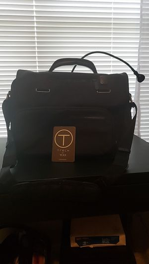 Tumi messenger bag for Sale in Charlotte, NC