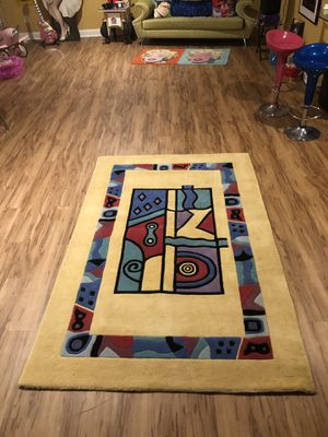 Contemporary area rug for Sale in Laytonsville, MD