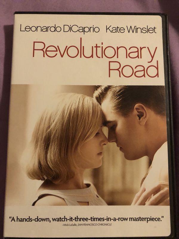 Revolutionary Road, DVD