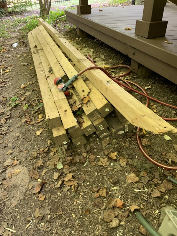 Construction woods. For $20 obo