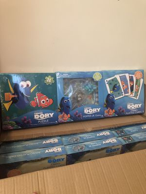 Finding Dory Game Set for Sale in Clarksville, TN
