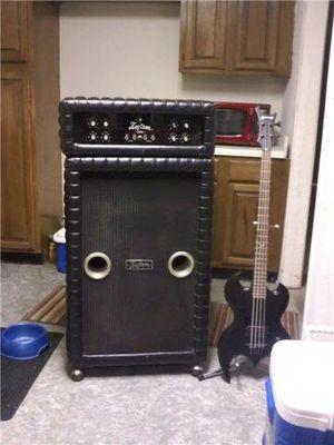 Kustom K200 Bass Amp for Sale in Austin, TX