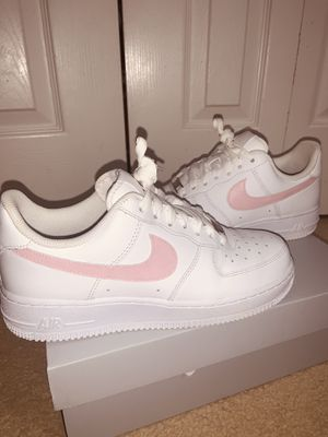 Women's Custom Nike Air Force 1's for Sale in LaGrange, OH