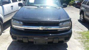 2007 Chevy blazer for Sale in Houston, TX