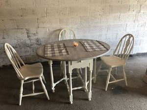 Kitchen table for Sale in Sussex, NJ