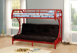 Brand New Futon Bunk Bed for Sale in Austin, TX