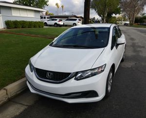Honda Civic 2013 for Sale in Baldwin Park, CA